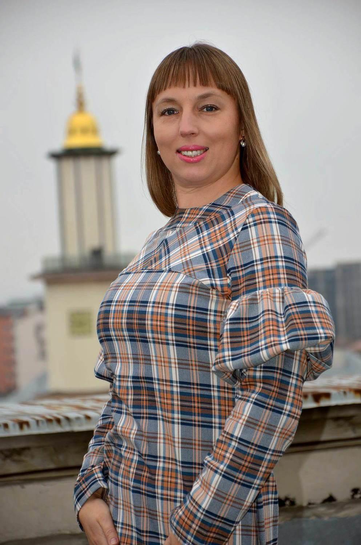 Оксана Гуменяк