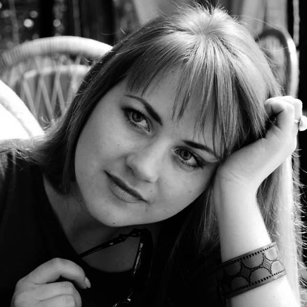 Мар'яна Мазур