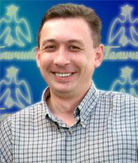 Іван Гладиш