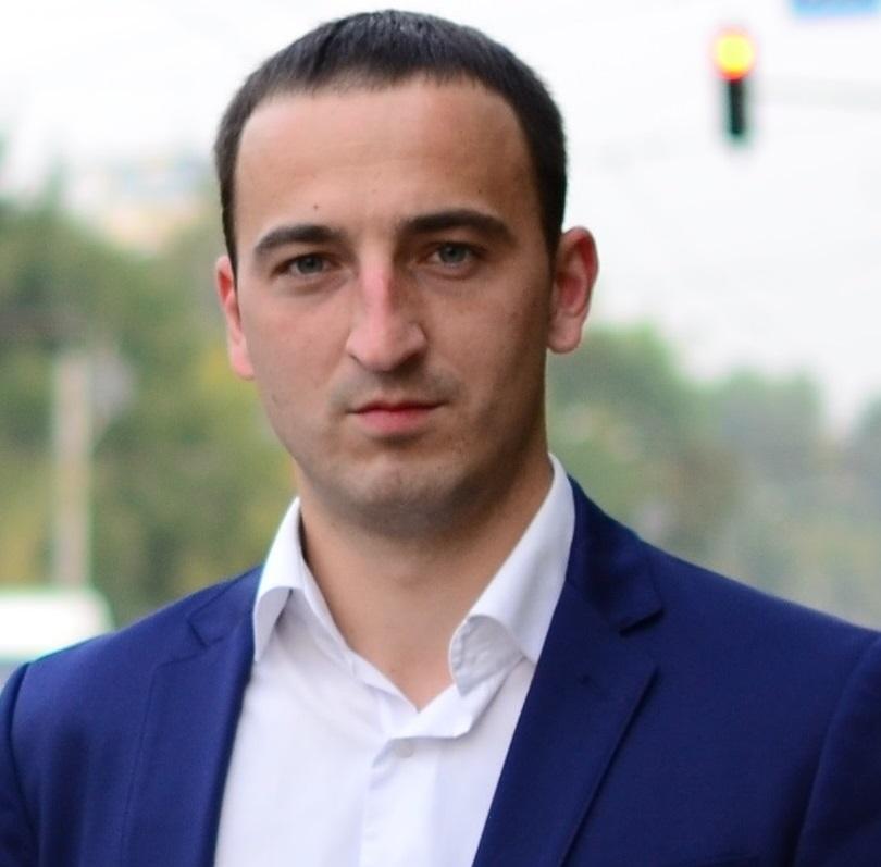 Ігор Дебенко