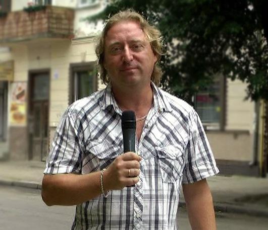 Іван Нікітін