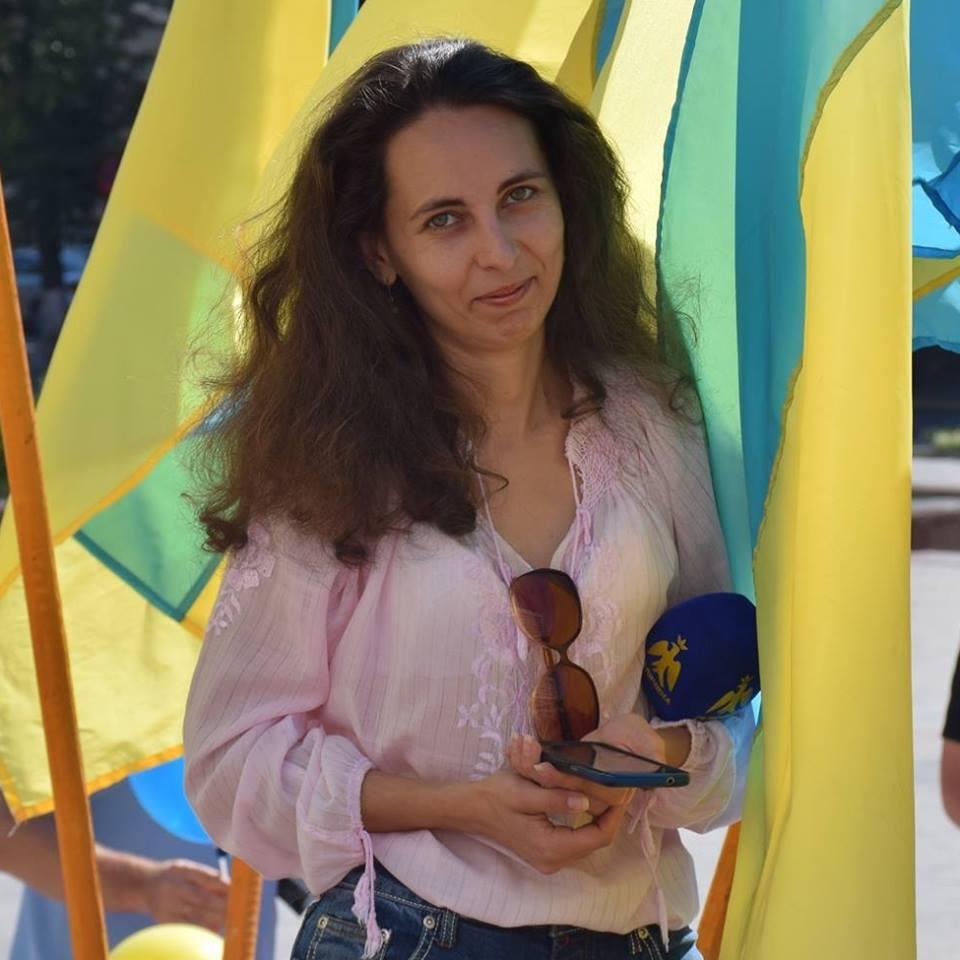 Наталія Вінничук