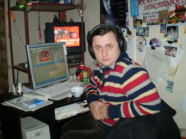Станіслав Ігнатюк
