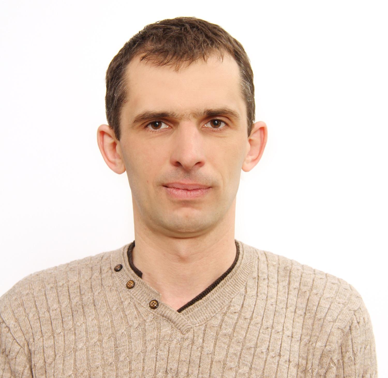 Андрій Пришляк
