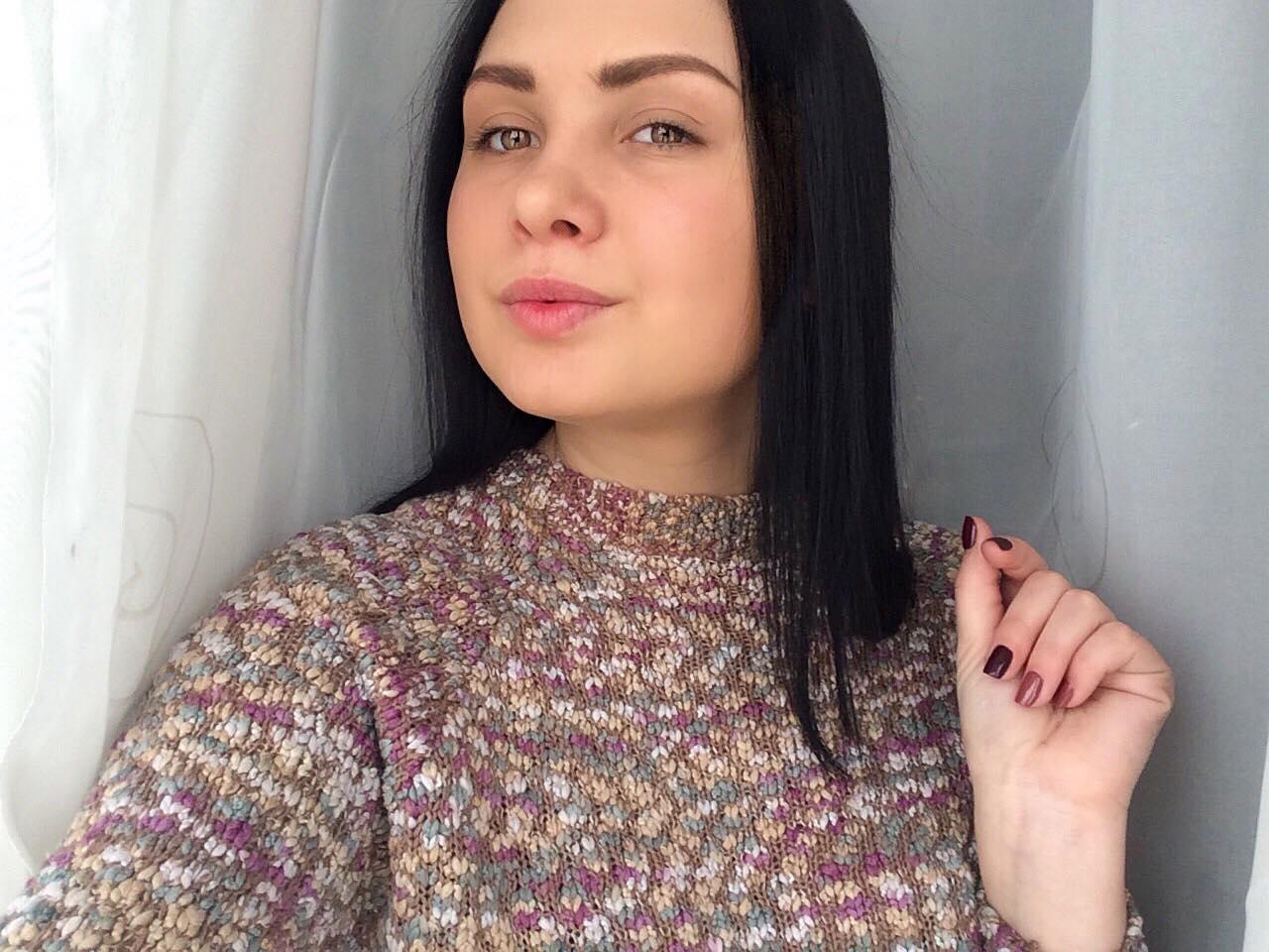 Ольга Нестерук