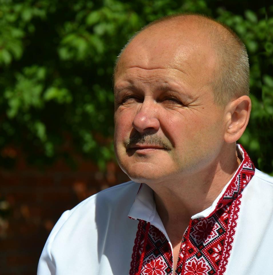 Любомир Ботюк