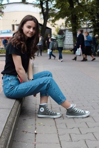 Лілія Сегедин