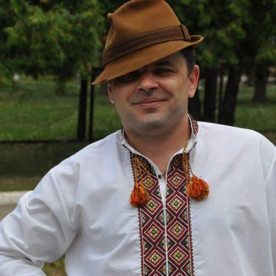 Петро Солтис