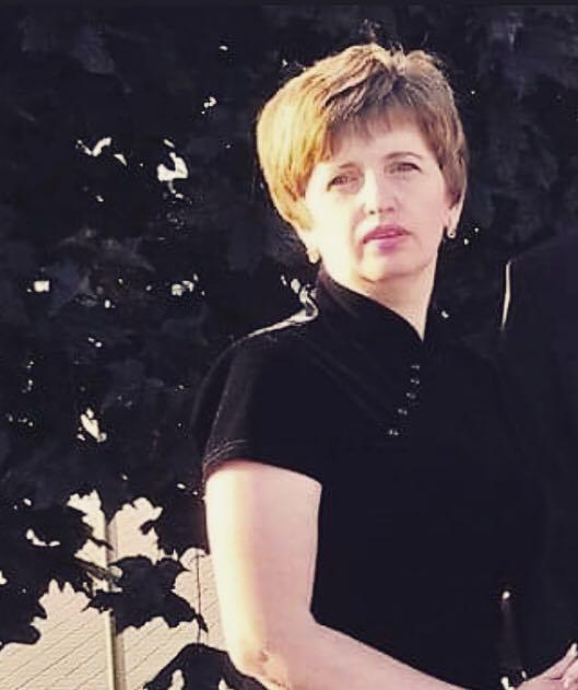 Ольга Лаврись
