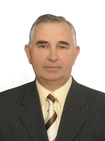 Василь Ганущак